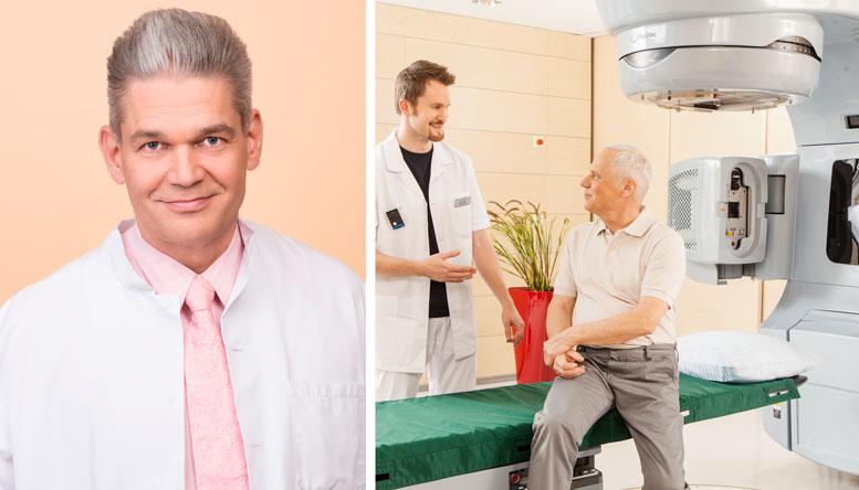 spridd prostatacancer prognos